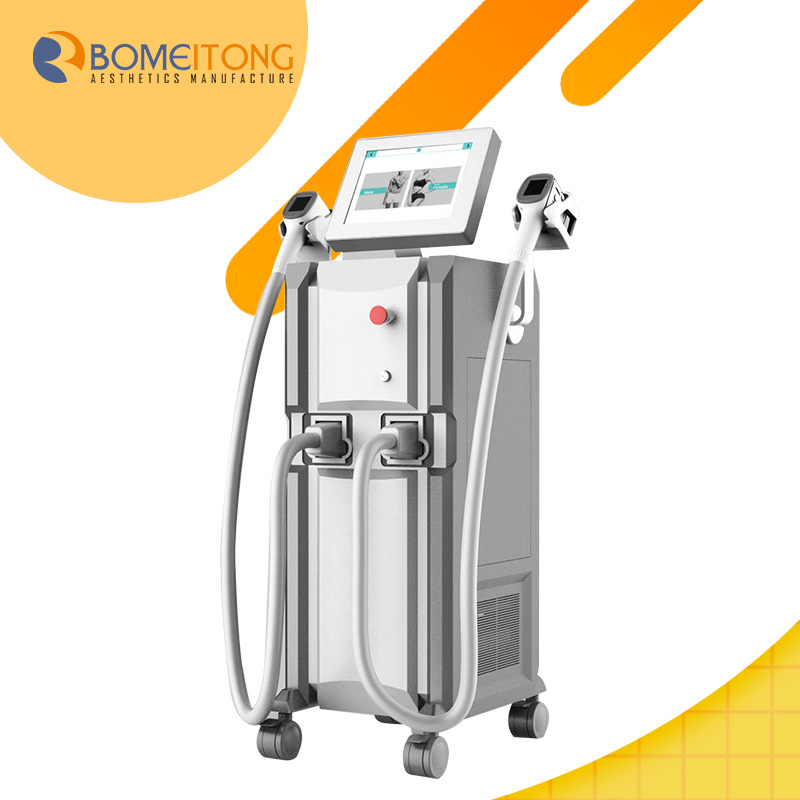808nm Diode Laser Hair Removal Machine Canada for Sale
