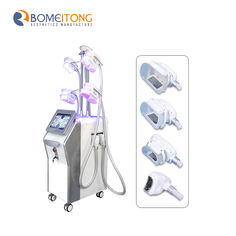 Fat Freezing Cryolipolysis Machine for Sale 2019