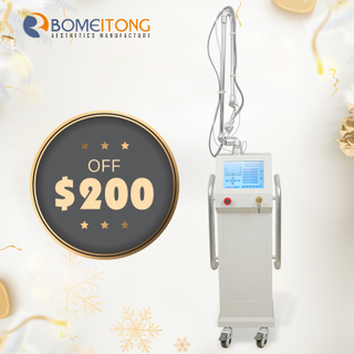 CO2 Fractional Laser Machine for Scar Removal And Vagina Tightening BMFR04