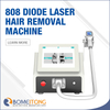 Diode Laser 808nm Equipment factory price permanent hair removal