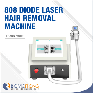 high speed professional and powerful hair removal laser machine for long time