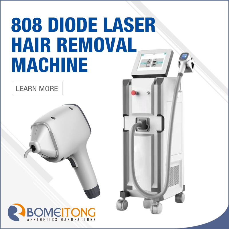 3 wavelength 808 laser hair removal machines south africa