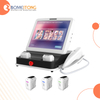 hifu machine for face and eyes anti aging skin lifting skin tightening hifu
