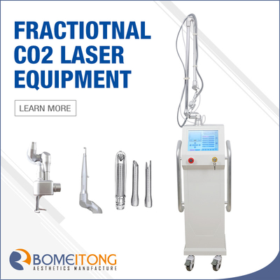 Fractional Co2 Laser Medical Machine Price Philippines