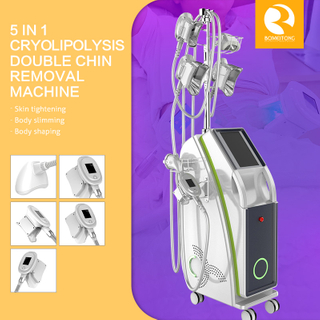 Fat Freezing Machine Cryolipolysis Slimming Professional Cryotherapy Weight Loss Vacuum Cavitation System