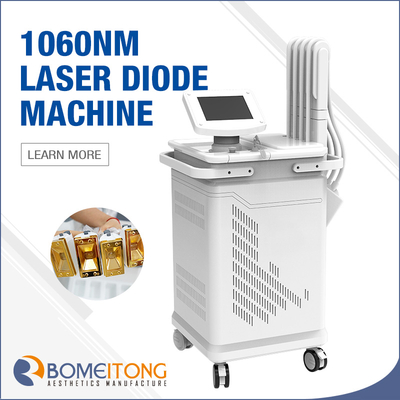 1060nm diode laser slimming professional equipment