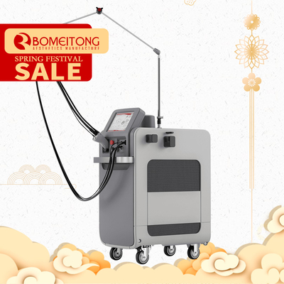 candela yag laser hair removal 755nm and 1064nm for sale