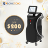 Elase Laser Hair Removal Machine Functions