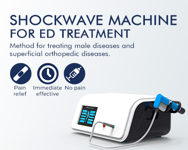 shock wave ed machine